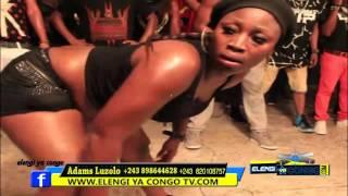 brigade sabati a kweyi mayanga na nzoto ya danseuse na ye ya 16 ans