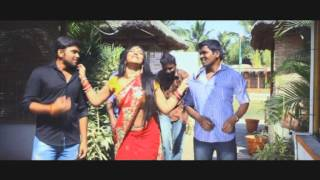 Aluchattiyam movie Trailer - Hot song