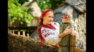 Несе Галя воду 💕 Ukrainian folk song   Ірина Українець