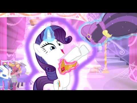 A True, True Friend Song - My Little Pony: Friendship Is Magic - Season 3