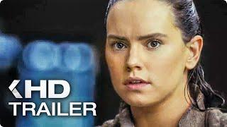 STAR WARS 8: The Last Jedi Behind The Scenes & Trailer (2017)