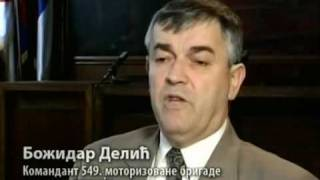 Bombardovanje 1999 Put u rat 3