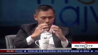 Mata Najwa - Bertaruh di Jakarta (Part4)