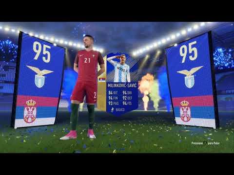Xxx Mp4 FIFA 18 Milinković Savić TOTS No Pack De 100k 3gp Sex