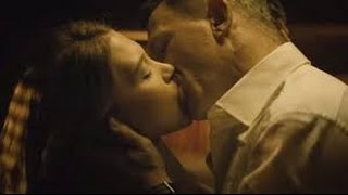 SPECTRE~Daniel Craig~Monica Bellucci~Julio Iglesias~Historia De Un Amor~