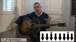 Cours de guitare | The Cranberries - Zombie (+bonus!) Débutant, facile !