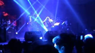 Artcell-@Rocknation Overload - Dhushor Shomoy live
