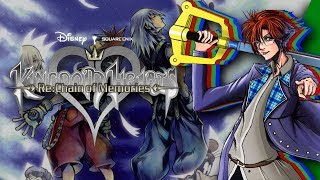 Kingdom Hearts: Chain of Memories Complete Review (GBA vs. PS2) - KHAce #002
