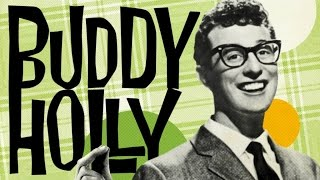 Buddy Holly - The Best of Buddy Holly (full album)