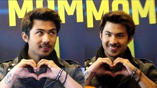 Anmol Kc - Fan Moment   Kri Movie Song Launch Full Video HD   Aditi Budhathoki   Bhuwan kc