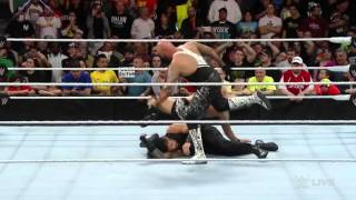Roman Reigns vs AJ Styles WWE Payback 2016  PROMO UPDATED