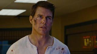 Jack Reacher 2: Never Go Back -  No Mask, No Cape   official trailer (2016) Tom Cruise