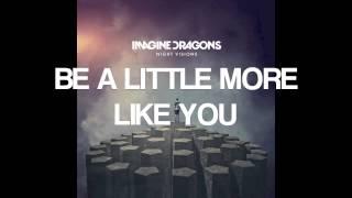 Working Man Imagine Dragons With Lyrics