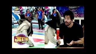 Kon Kehta hai , Pakistan Main Talent Nahi hai
