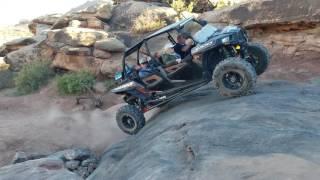 2017 can am maverick x3 moab rockcrawling