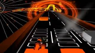 Audiosurf NK - Fairydust