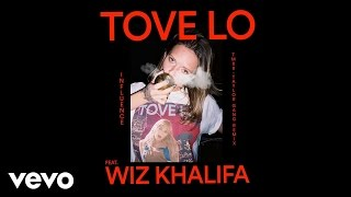 Tove Lo - Influence (TM 88 // Taylor Gang Remix) ft. Wiz Khalifa