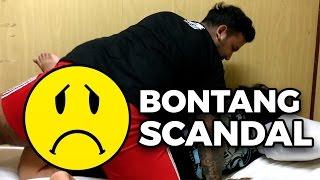 WHAT HAPPENS IN BONTANG..STAYS IN BONTANG..