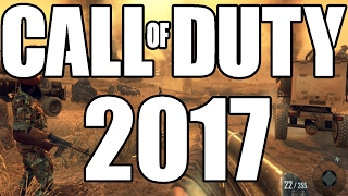Call of Duty 2017...