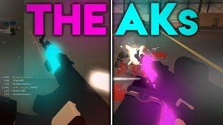 AKs... (Phantom Forces)