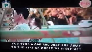 DARREN ESPANTO - Seven Minutes Music Video (Teaser)
