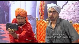 Malabar Comedy Waala │Salam Kodiyathur │Episode 10