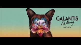 Galantis  - No Money vs Bassjackers & Jay Hardway - El Mariachi [Dj MiZeY MashUp]