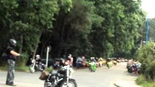 Motosraz-Benzínovej Dejchánek 2011