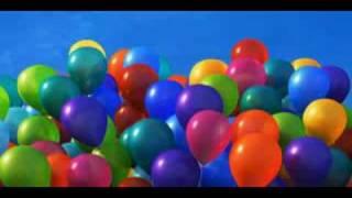 Up - Pixar teaser trailer