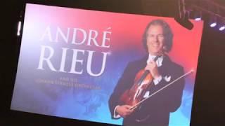 ANDRE RIEU TEL AVIV part one