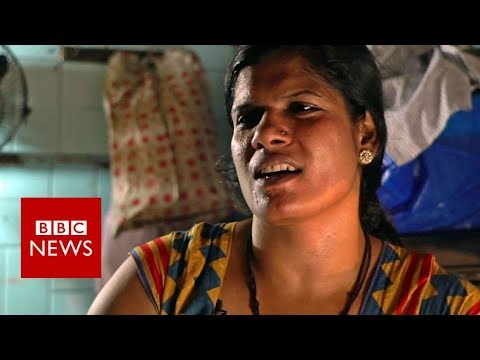 Xxx Mp4 Indian Sex Workers Lose Their Bank BBC News 3gp Sex