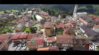 Drone a Roana