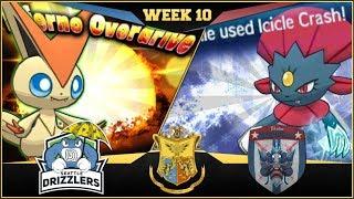 LET THE GOOD RNG ROLL! Seattle Drizzlers vs. Boston Beedrills! APA Season 5 - Week 10