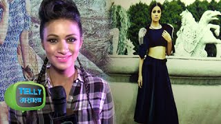 Barkha Bisht Shares Her Memory Of Shooting For Telly Calender 2016 In Taiwan