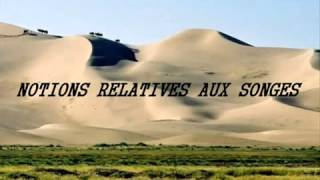 Quelques notions relatives aux songes (rêves) - Youssef Abou Anas