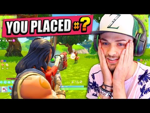 Xxx Mp4 Ali A 39 S FIRST TIME Playing FORTNITE BATTLE ROYALE RANK 1 3gp Sex