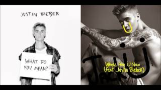 What Do You Mean? / Where Are U Now (Mashup) - Justin Bieber, Skrillex & Diplo