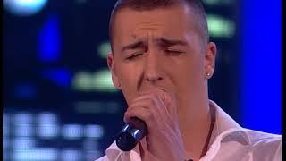 Amar Jasarspahic - Zavet - (Live) - ZG 2012/2013 - 13.04.2013. EM 31.