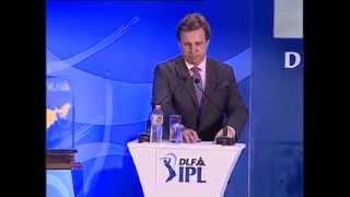 Pepsi IPL 2014 Player Auction | Yuvraj Singh | Virender Shehwag