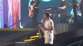 One Direction - Uptown Funk - OTRA 7-2-15 Sydney HD