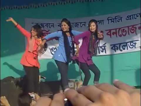 School dance BD