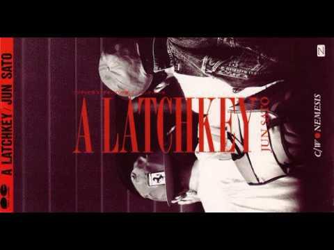 A Latchkey( 93〜 94 F1中継エンディングテーマ)