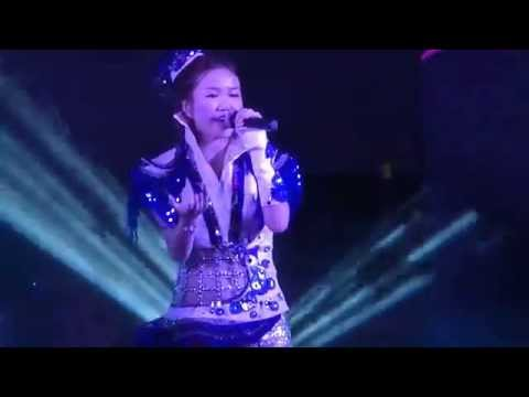 我相信 郑晓慧 Chinese Song I Believe by Zheng Xiao Hui 新加坡歌台搞笑 Singapore Getai 宏茂橋 AMK 608