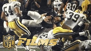 #4 Packers vs. Broncos (Super Bowl XXXII) | NFL Films | Top 10 Super Bowls of All Time