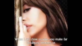 Sherine Abdelwahab - Mathasbnish (English subtitles)