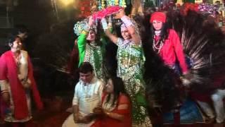 radha ji krishan ji jhanki( JAGRAN / MATA KI CHOWKI) BY LOVELY & PARTY DELHI 9250796161 , 9582100030