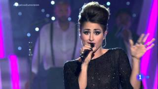 Barei - Say Yay! live at Objetivo Eurovisión (Eurovision 2016 Spain) 720p