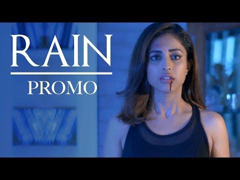 Rain - Official Promo | India's First Thriller Web Series | A Web Original By Vikram Bhatt