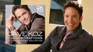 Dave Koz: Can't Let You Go (The Sha La Song) feat. Luther Vandross