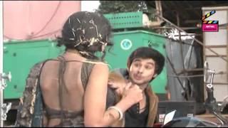 Thapki Pyar Ki - Behind The Scene Feb 2016